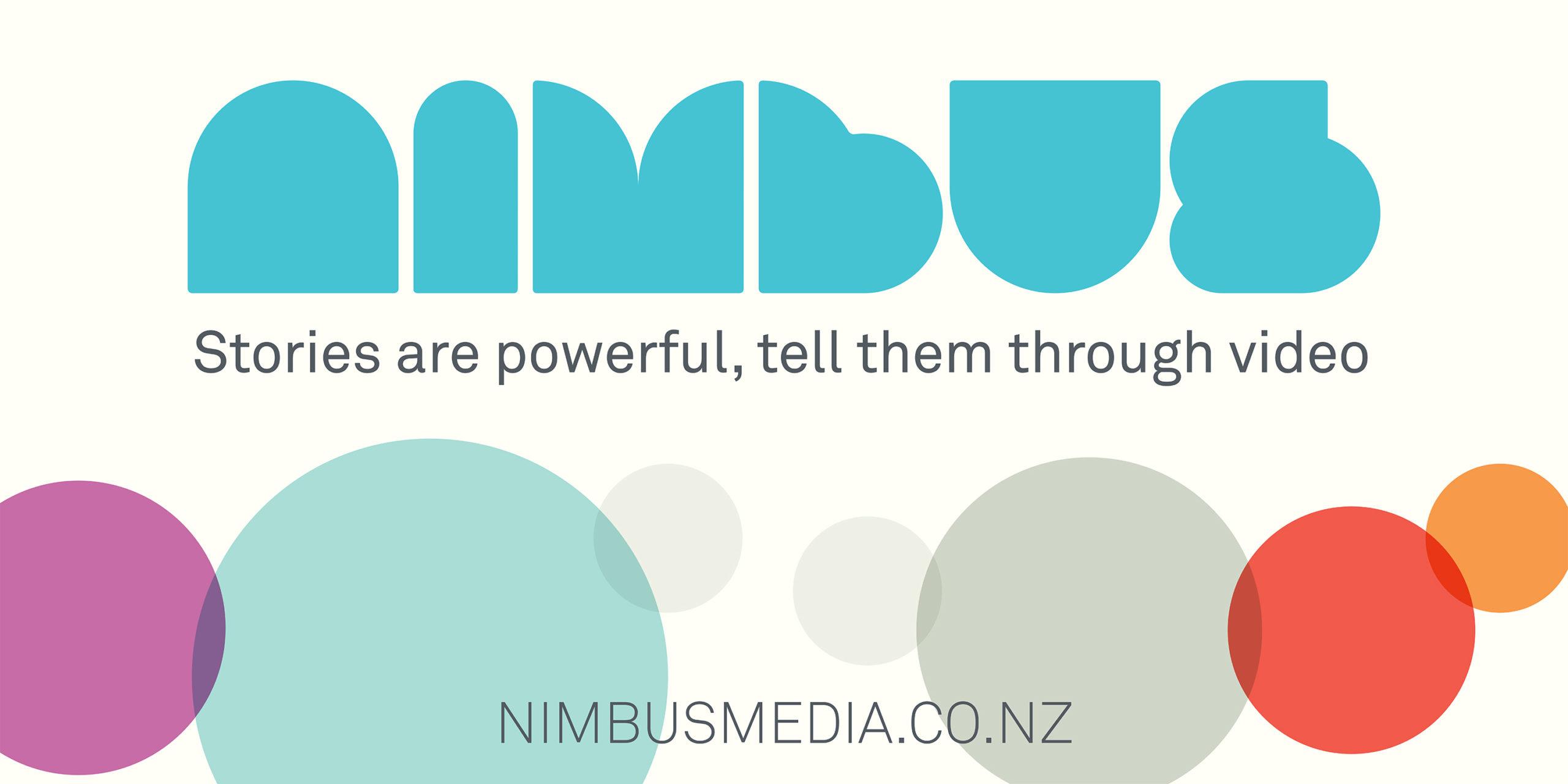 NIMBUS banner copy